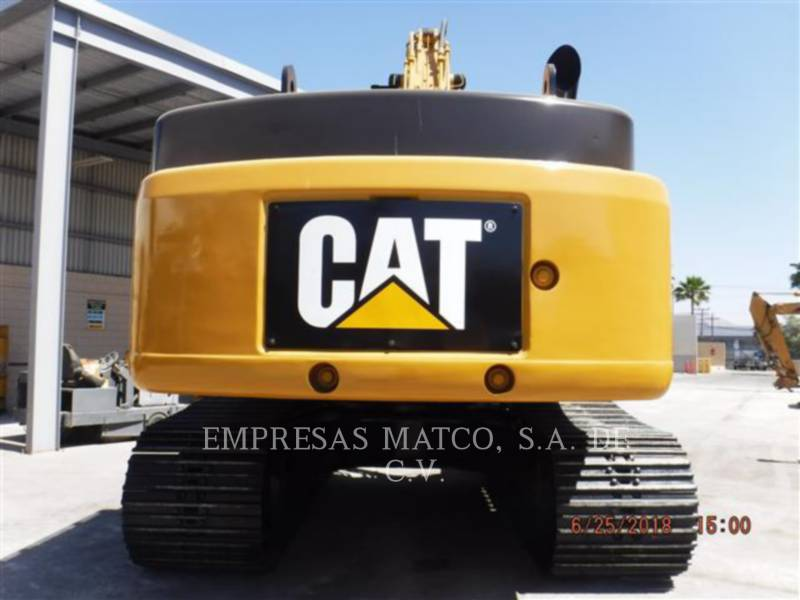 CATERPILLAR 履带式挖掘机 345DL equipment  photo 4