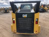 CATERPILLAR CHARGEURS COMPACTS RIGIDES 272D equipment  photo 11