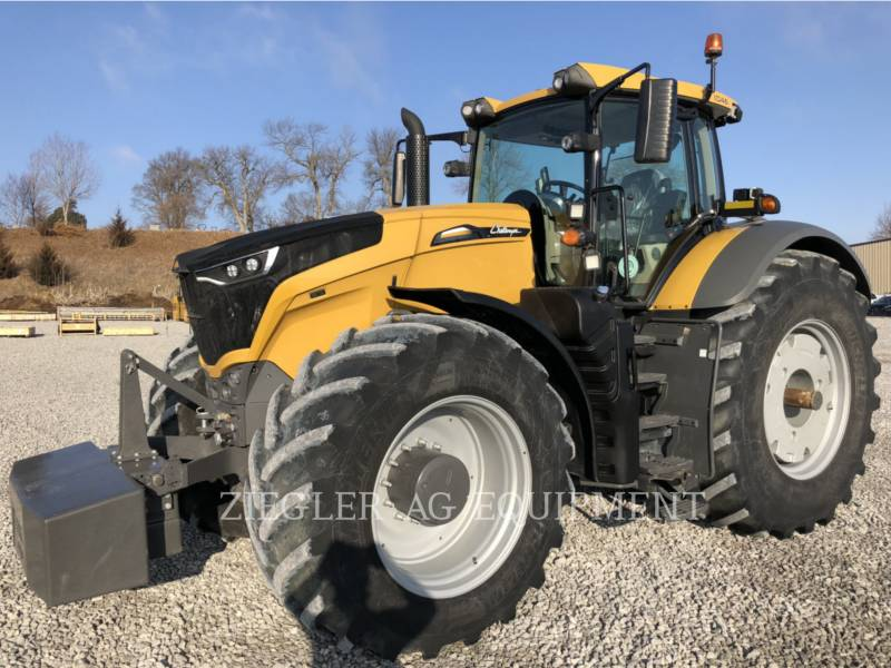 AGCO-CHALLENGER TRACTEURS AGRICOLES CH1046 equipment  photo 1