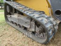 DEERE & CO. MULTI TERRAIN LOADERS 329E equipment  photo 14
