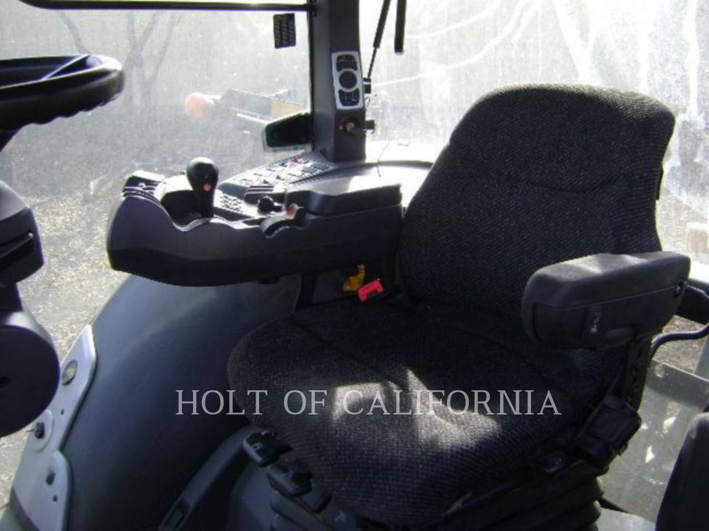 Detail photo of 2009 Challenger MT645C    GR10524 from Construction Equipment Guide