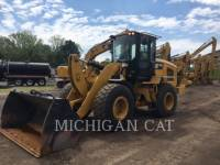 CATERPILLAR WHEEL LOADERS/INTEGRATED TOOLCARRIERS 924K RQ+ equipment  photo 1