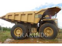 Equipment photo CATERPILLAR 785C CAMINHÕES FORA DA ESTRADA 1