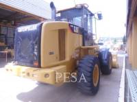Caterpillar ÎNCĂRCĂTOARE PE ROŢI/PORTSCULE INTEGRATE 924HZ equipment  photo 5