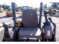 CATERPILLAR EXCAVADORAS DE CADENAS 303ECR equipment  photo 9