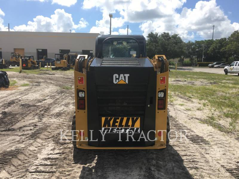 CATERPILLAR MINICARREGADEIRAS 236 D equipment  photo 4