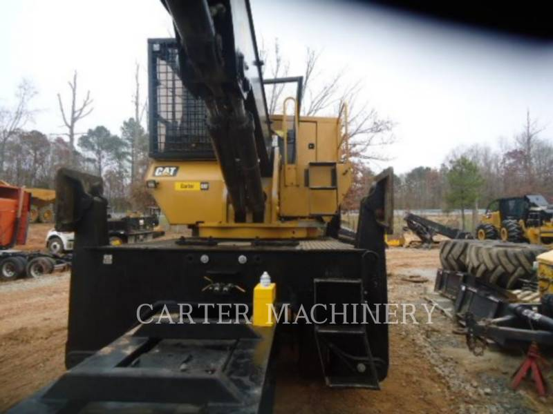 CATERPILLAR KNUCKLEBOOM LOADER 579C equipment  photo 3