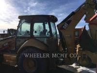 CATERPILLAR BACKHOE LOADERS 420E E equipment  photo 5
