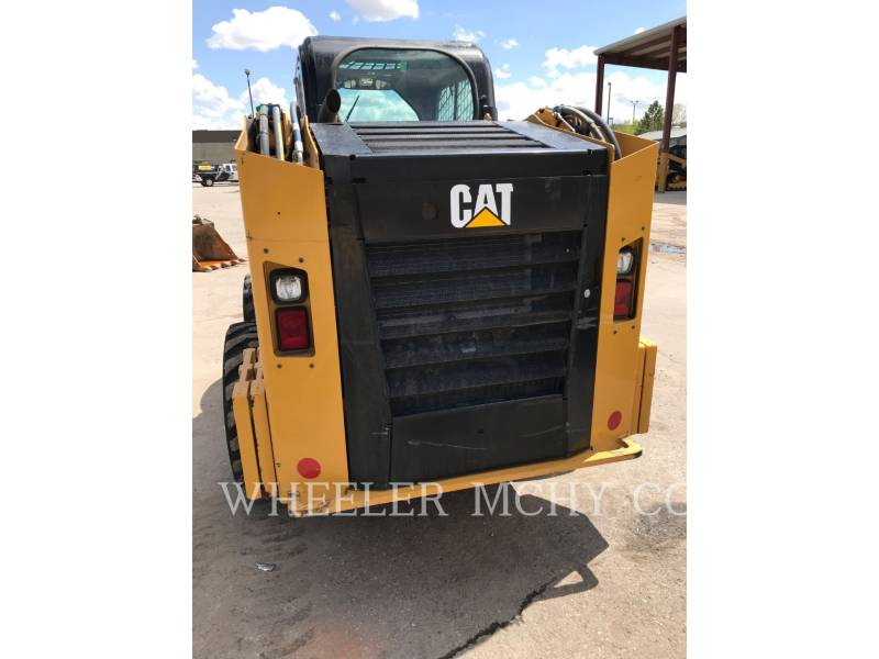 CATERPILLAR SKID STEER LOADERS 246D C3 2S equipment  photo 6