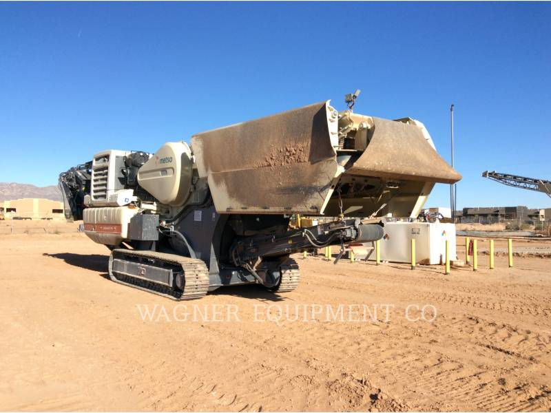 METSO TRITURADORAS LT106 equipment  photo 1