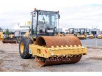Equipment photo CATERPILLAR CS533E VIBRATORY SINGLE DRUM SMOOTH 1