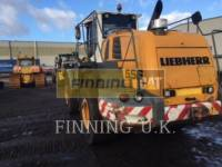 Equipment photo LIEBHERR L556 PALE GOMMATE/PALE GOMMATE MULTIUSO 1