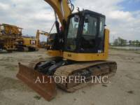 CATERPILLAR ESCAVATORI CINGOLATI 314ELCR equipment  photo 2