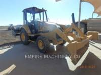 CATERPILLAR INDUSTRIAL LOADER 415F2 IL equipment  photo 1