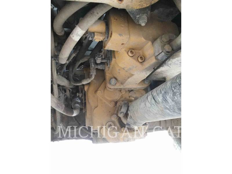 CATERPILLAR WHEEL LOADERS/INTEGRATED TOOLCARRIERS 908H2 C equipment  photo 11