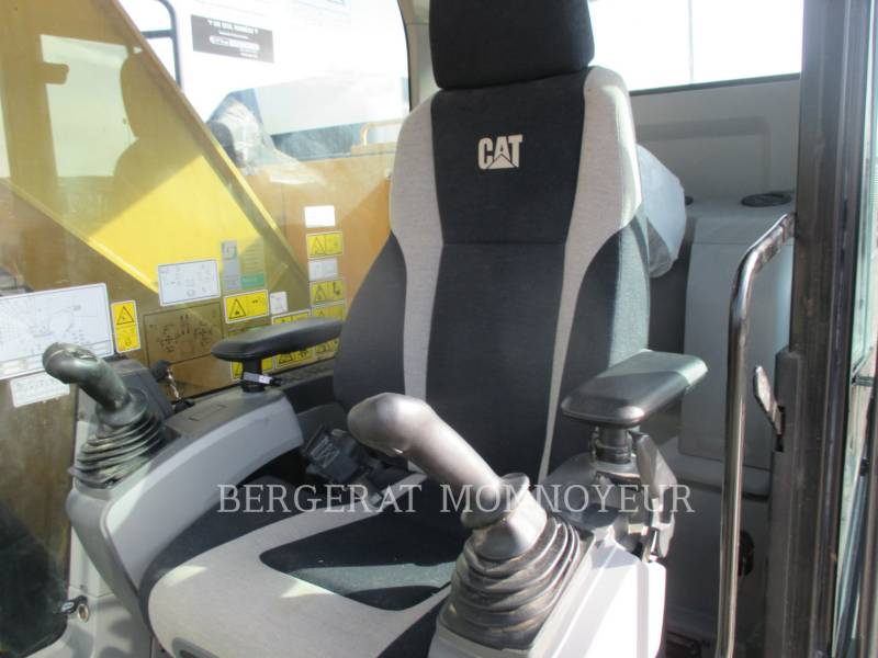CATERPILLAR TRACK EXCAVATORS 325FLCR equipment  photo 11