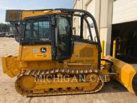 JOHN DEERE TRACK TYPE TRACTORS 450JLT equipment  photo 1