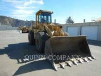 CATERPILLAR WHEEL LOADERS/INTEGRATED TOOLCARRIERS 950F equipment  photo 1