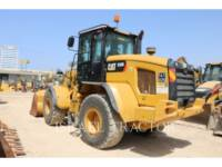 Equipment photo CAT TRADE-IN 930K WHEEL LOADERS/INTEGRATED TOOLCARRIERS 1