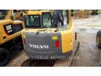 VOLVO CONSTRUCTION EQUIPMENT EXCAVADORAS DE CADENAS ECR145CL equipment  photo 5