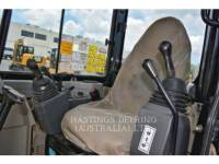 CATERPILLAR KETTEN-HYDRAULIKBAGGER 305E CR equipment  photo 9