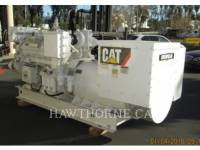 CATERPILLAR MARINO - AUXILIAR (OBS) 3412 equipment  photo 2
