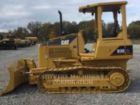 CATERPILLAR TRACK TYPE TRACTORS D3G equipment  photo 7