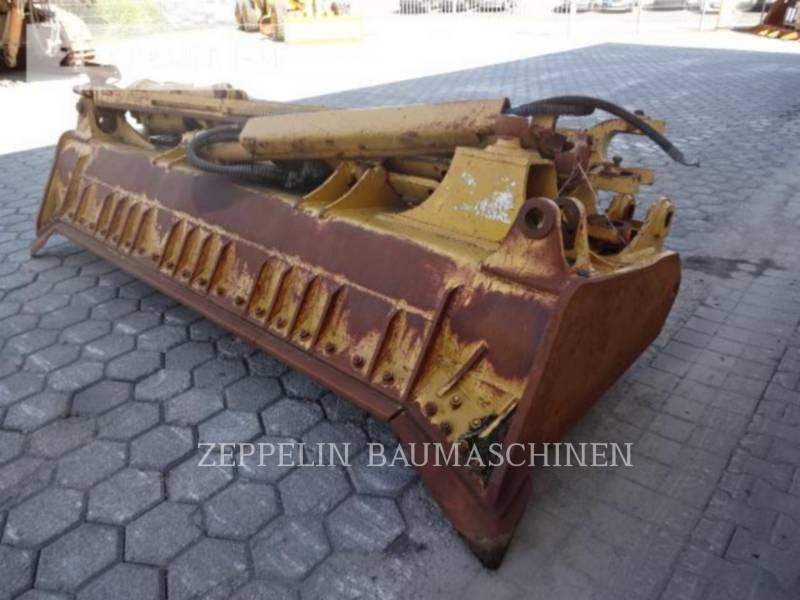 CATERPILLAR KETTENDOZER D8RLRC equipment  photo 13