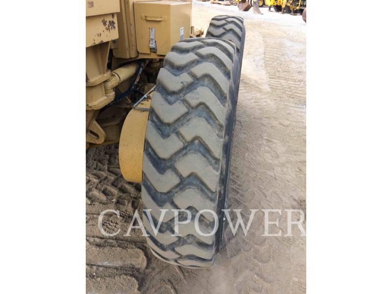CATERPILLAR モータグレーダ 120HNA equipment  photo 20