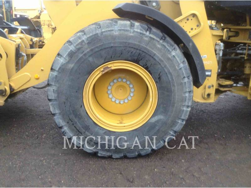Caterpillar ÎNCĂRCĂTOARE PE ROŢI/PORTSCULE INTEGRATE 924K 3RQ equipment  photo 15