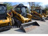 CATERPILLAR MULTI TERRAIN LOADERS 297DXHP equipment  photo 4