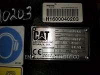 CATERPILLAR WT - MARTEAUX HYDRAULIQUES H45ES 301 equipment  photo 1