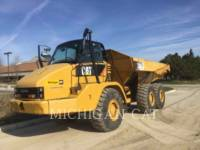 CATERPILLAR CAMIONES ARTICULADOS 730 T equipment  photo 1