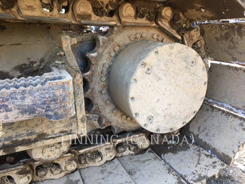 DOOSAN INFRACORE AMERICA CORP. KOPARKI GĄSIENICOWE DX225LC-3 equipment  photo 7