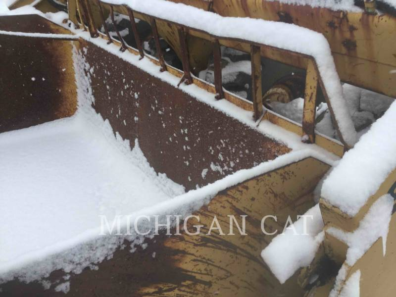 MISKIN SCRAPER WORKS MISCELLANEOUS / OTHER EQUIPMENT SPC-17 equipment  photo 13
