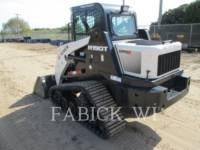 TEREX CORPORATION SKID STEER LOADERS R190T equipment  photo 3