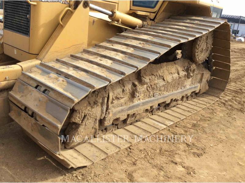 CATERPILLAR TRACK TYPE TRACTORS D6N LGP equipment  photo 16