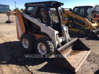 SCATTRAK SKID STEER LOADERS 1300C equipment  photo 3
