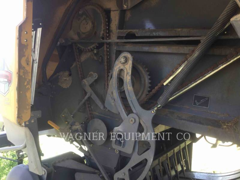 AGCO AGRARISCHE HOOI-UITRUSTING LB44B equipment  photo 9