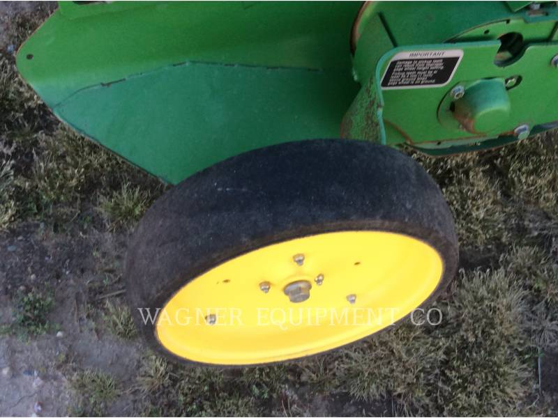 JOHN DEERE AG HAY EQUIPMENT 567 equipment  photo 14