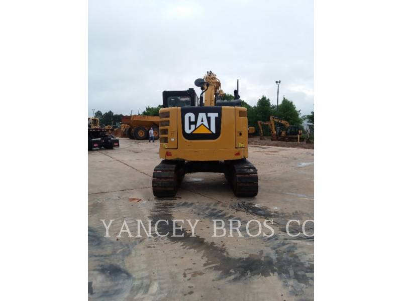 CATERPILLAR TRACK EXCAVATORS 314 W-THMB equipment  photo 4