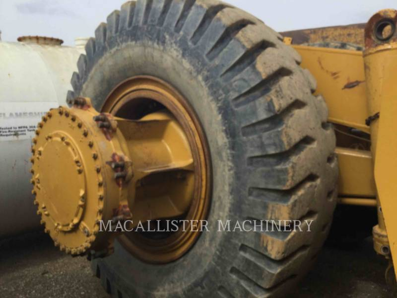 CATERPILLAR MULDENKIPPER 777F equipment  photo 11