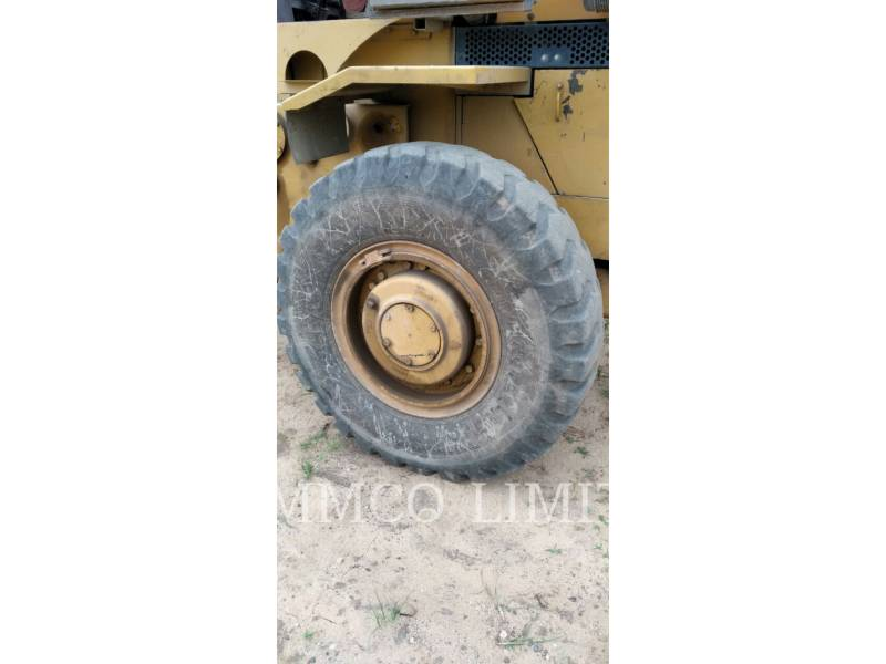CATERPILLAR MINING WHEEL LOADER 2021Z equipment  photo 12