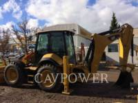 CATERPILLAR GRAAF-LAADCOMBINATIES 444F2LRC equipment  photo 4