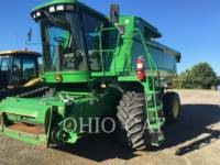 Equipment photo JOHN DEERE 9650STS COMBINES 1