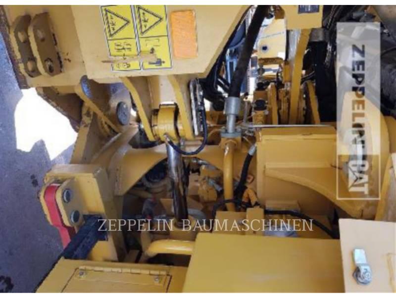 CATERPILLAR ŁADOWARKI KOŁOWE/ZINTEGROWANE NOŚNIKI NARZĘDZI 966H equipment  photo 10