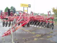 SUNFLOWER DISC AG TRACTORS SF4412-07 equipment  photo 2