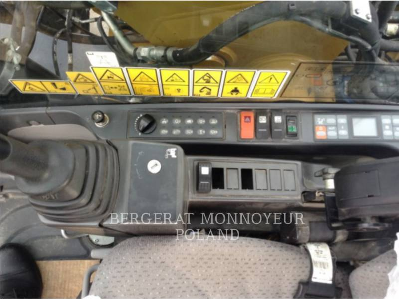 CATERPILLAR MOBILBAGGER M315/D equipment  photo 6
