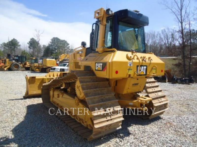 CATERPILLAR TRACTEURS SUR CHAINES D6NLGP GPS equipment  photo 4
