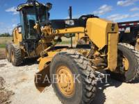 CATERPILLAR MOTONIVELADORAS 120MAWD equipment  photo 1